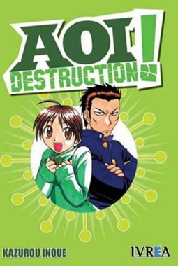 AOI DESTRUCTION ! (UNITARIO)
