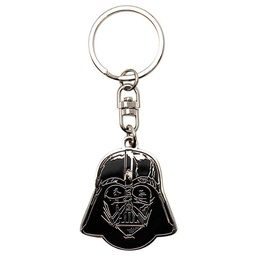 STAR WARS LLAVERO DARTH VADER METALICO (6 CM)