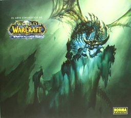 EL ARTE CINEMATICO DE WORLD OF WARCRAFT