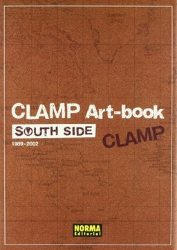 CLAMP SOUTH SIDE