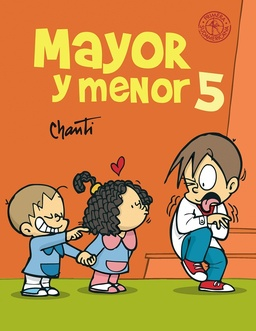 MAYOR Y MENOR # 05