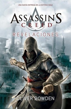 ASSASSIN'S CREED # 04 REVELACIONES