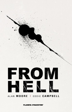 FROM HELL NUEVA EDICION