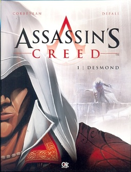 ASSASSIN´S CREED # 01 DESMOND
