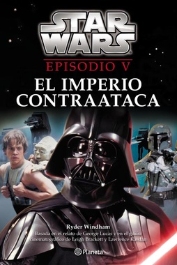 STAR WARS EPISODIO V : EL IMPERIO CONTRA ATACA