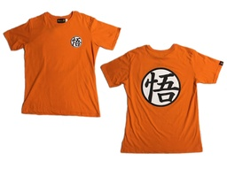 REMERA GO DRAGON BALL