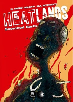 HEATLANDS SCORCHED EARTH