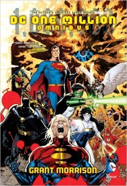 DC COMICS ONE MILLION