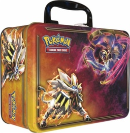COLLECTORS CHEST 2017 POKEMON