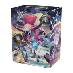 DECK BOX UP POKEMON HOOPA UNBOUND