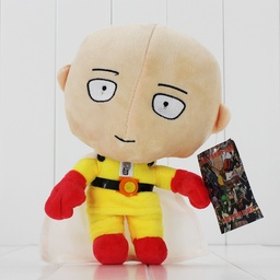 ONE PUNCH MAN PELUCHE (26 CM)