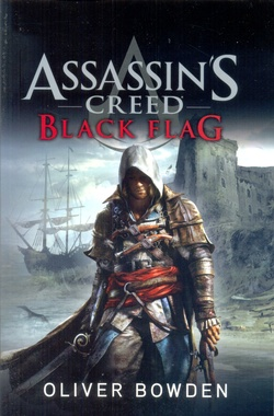 ASSASSIN'S CREED # 06 BLACK FLAG