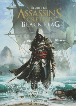 EL ARTE DE ASSASSIN´S CREED IV BLACK FLAG