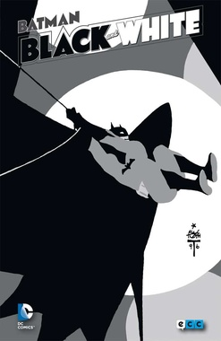BATMAN BLACK AND WHITE VOL. 01 (SEGUNDA EDICION)