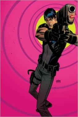 GRAYSON VOL 1: AGENTS OF SPYRAL TPB