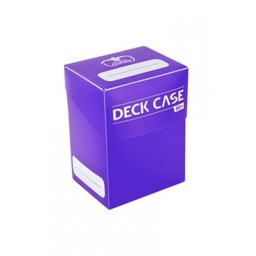PROT ULTIMATE DECK BOX X 80 VIOLETA