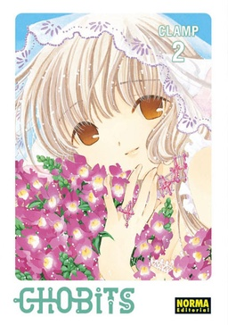 CHOBITS 02 INTEGRAL