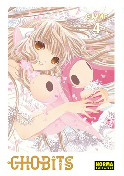 CHOBITS 04 INTEGRAL