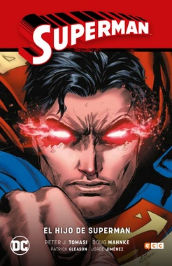 GRANDES AUTORES DE SUPERMAN: MARK MILLAR – LAS AVENTURAS DE SUPERMAN VOL. 01