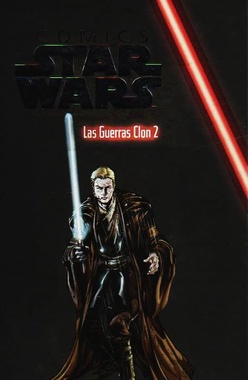 COMICS STAR WARS # 21 - LA GUERRAS CLON 02
