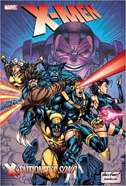X-MEN X-CUTIONERS SONG TP NEW PRINT