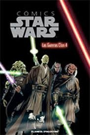 COMICS STAR WARS # 23 - LA GUERRAS CLON 04