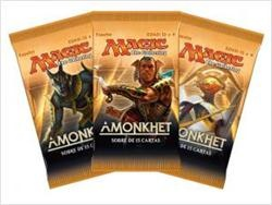 MAGIC BOOSTER X 15 - AMONKHET