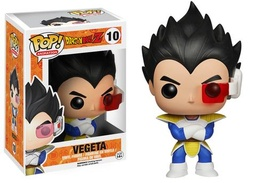FUNKO POP! ANIMATION DRAGON BALL Z VEGETA