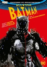 ALL-STAR BATMAN # 01  YO, MI PEOR ENEMIGO