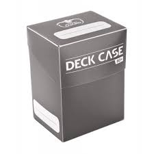 PROT ULTIMATE DECK BOX X 80 GRIS