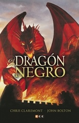 EL DRAGON NEGRO
