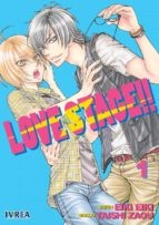 LOVE STAGE # 01