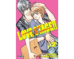 LOVE STAGE # 02