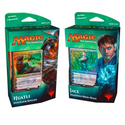 MAGIC MAZO - IXALAN