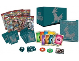 POKEMON ELITE TRAINER BOX - S&M CRIMSON INVASION