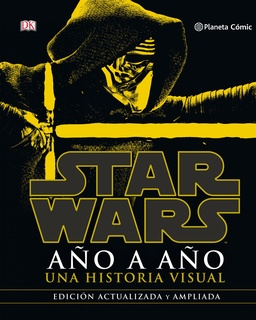 STAR WARS. AÑO A AÑO