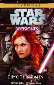 STAR WARS. DECISIONES
