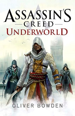 ASSASSIN'S CREED # 08 UNDERWORLD