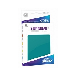PROT ULTIMATE GUARD STANDARD X 80 - AZUL PETROLEO