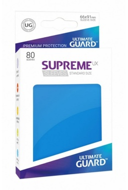 PROT ULTIMATE GUARD STANDARD X 80 - AZUL REAL