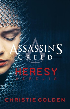 ASSASSIN'S CREED # 09 HEREJIA