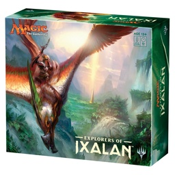MAGIC: EXPLORERS OF IXALAN