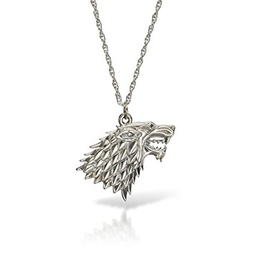 COLGANTE GAME OF THRONES CASA STARK