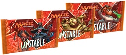 MAGIC BOOSTER X 15 - UNSTABLE