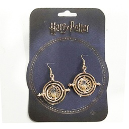 AROS HARRY POTTER GIRATIEMPO