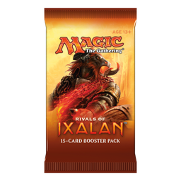MAGIC BOOSTER X 15 - RIVALS OF IXALAN
