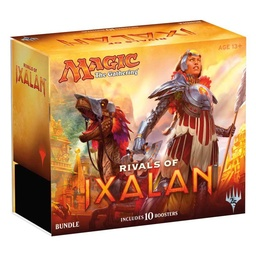 BUNDLE MAGIC - RIVALS OF IXALAN