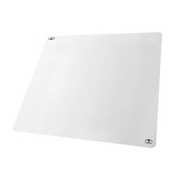 PLAY - MAT MONOCROMATICO BLANCO 61 X 61 CM ULTIMATE GUARD