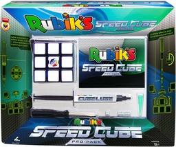 CUBO MAGICO RUBIK - SPEED CUBE: PRO PACK