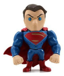 FIGURA METALS SUPERMAN ALTERNATE 11 CM (97665)